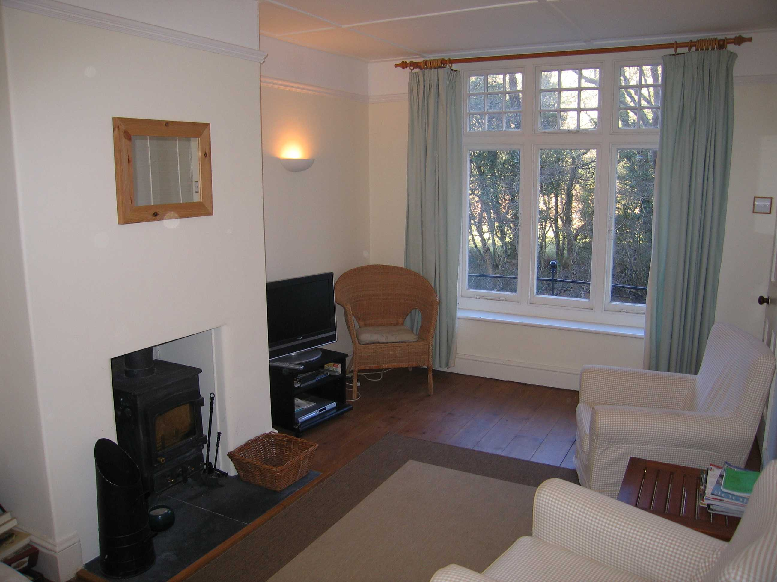 Exmoor holiday cottage Buchan Cottage Dulverton
