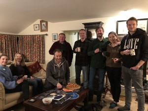 Wild About Exmoor dark sky event